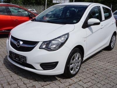 brugt Opel Karl 1,0 Enjoy 5d