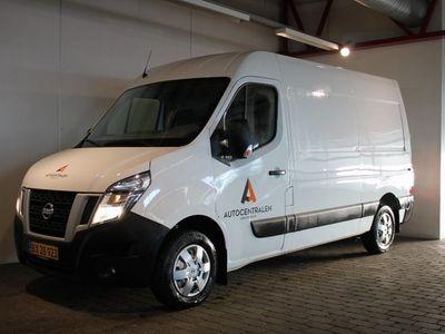 używany Nissan NV400 2,3 dCi 145 L2H2 Comfort Van