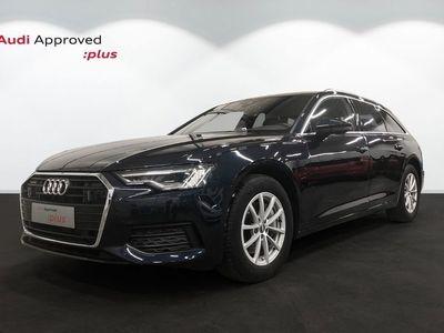 brugt Audi A6 45 TFSi Avant quattro S-tr.