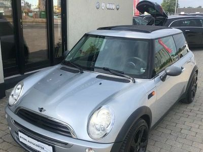 brugt Mini ONE 1,6 90 Open Air