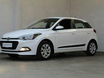 used Hyundai i20 1,1 CRDi 75 Trend