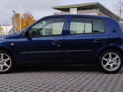 brugt Renault Clio 1.5 68 HK Authentique