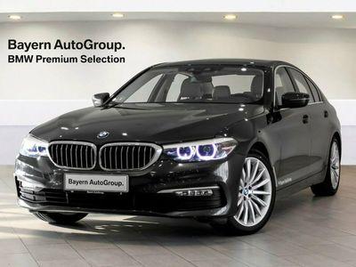 gebraucht BMW 520 d 2,0 aut. ED