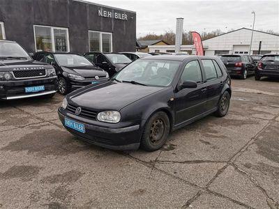 brugt VW Golf 1,8 Trendline 125HK 5d