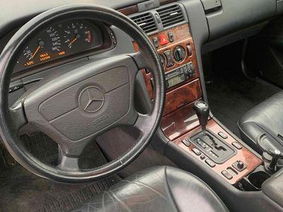 brugt Mercedes 300 TD