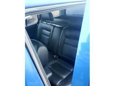 brugt VW Golf III 1,9 variant