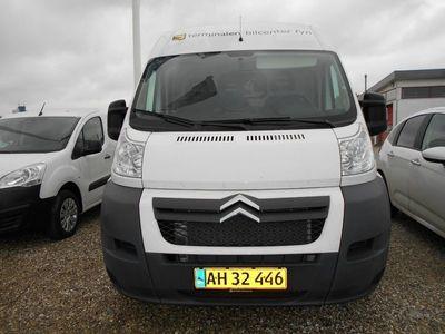 brugt Citroën Jumper 33 HDi 150 Kassevogn L2H2