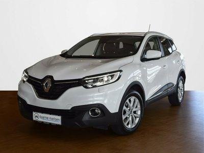 brugt Renault Kadjar 1,6 dCi 130 Zen 4x4