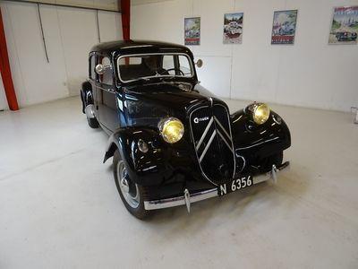 brugt Citroën Traction Avant 11