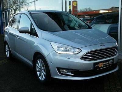 brugt Ford C-MAX 1,0 SCTi 125 Titanium+