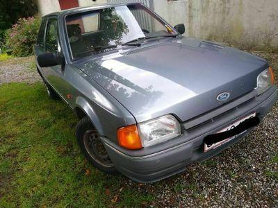 brugt Ford Escort MK 4