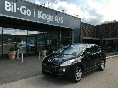 brugt Peugeot 3008 1,6 HDi 110 Premium aut. Van