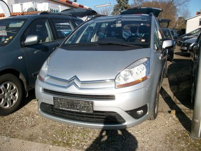brugt Citroën Grand C4 Picasso 1,6 HDi 110 VTR E6G Pack