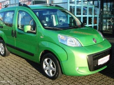 brugt Fiat Qubo 1,3 Multijet Dynamic 75HK