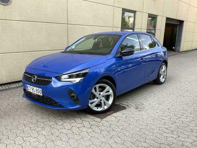 brugt Opel Corsa 1,5 D CityLine+ 102HK 5d 6g A++