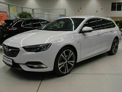 brugt Opel Insignia 1,5 T 165 Elegance ST aut.