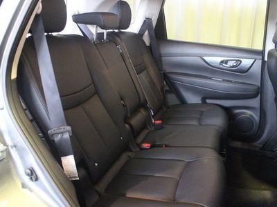brugt Nissan X-Trail 1,6 dCi 130 Tekna 4WD 7prs