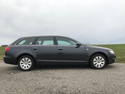 brugt Audi A6 Avant