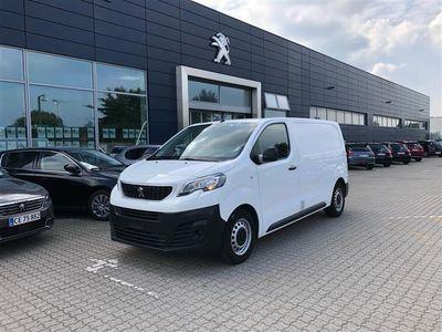 brugt Peugeot Expert L2 Plus 1,6 BlueHDi 115HK Van 6g