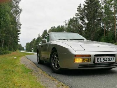 brugt Porsche 944 Turbo Porsche 944 Turbo