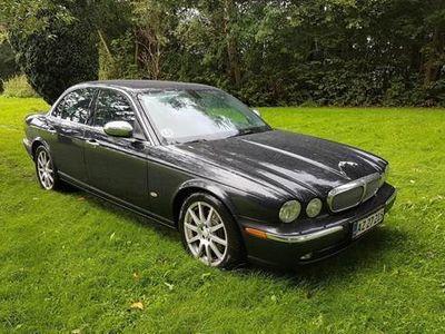 brugt Jaguar XJ6 2,7 D Executive aut., 4-dørs 2,7