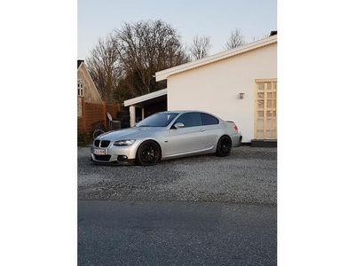 brugt BMW 335 3,0
