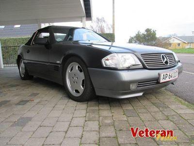 gebraucht Mercedes SL500 Mercedes-Benz 500 SL