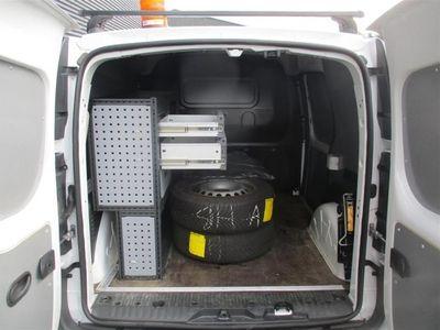 brugt Mercedes Citan 109 Lang 1,5 CDI 90HK Van 2013