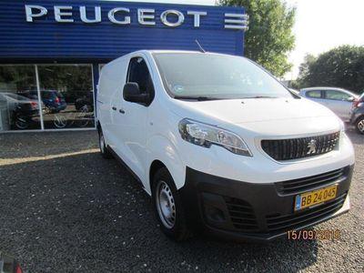brugt Peugeot Expert L2 Plus 2,0 BlueHDi 120HK Van 6g