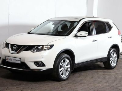 used Nissan X-Trail 1,6 dCi 130 Acenta