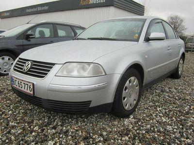 gebraucht VW Passat 2,0 115 Comfortline