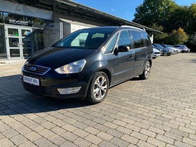 brugt Ford Galaxy 2,0 TDCi 163 Trend aut. 7prs