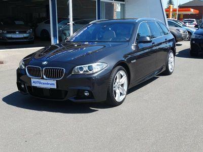 usado BMW 535 d 3,0 Touring xDrive aut.