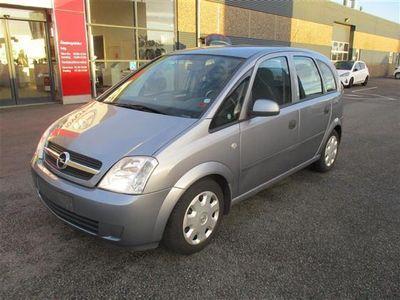 brugt Opel Meriva 1,6 16V 100HK