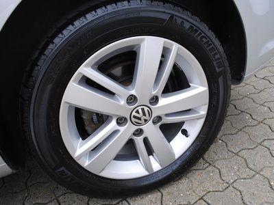 brugt VW Touran TDi 140 Match BMT