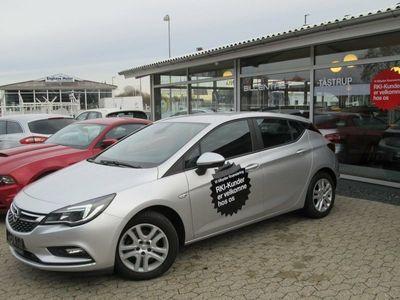 brugt Opel Astra 0 T 105 Enjoy