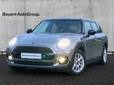 brugt Mini Cooper Clubman 1,5 136 Essential Edition