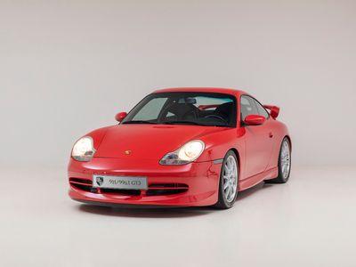 brugt Porsche 911 GT3 911MK 1 - 3,6