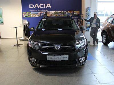 brugt Dacia Logan 0,9 Tce Ambiance Start/Stop 90HK