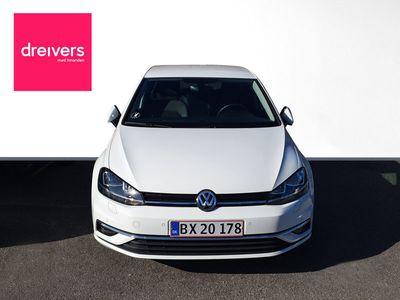 brugt VW Golf GOLF1.5 TSI EVO 150, Highline