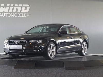 brugt Audi A5 Sportback 1,8 TFSI 170HK 5d 6g