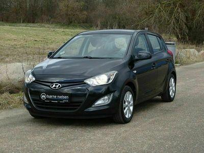 brugt Hyundai i20 1,4 Classic