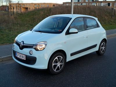brugt Renault Twingo SCe 70