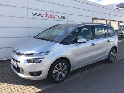 second-hand Citroën Grand C4 Picasso 2,0 Blue HDi Intensive 150HK 6g