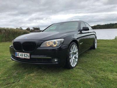 brugt BMW 730 d KM21 3,0