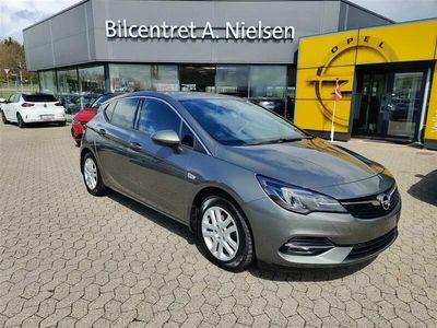 brugt Opel Astra 4 Turbo Elegance 145HK 5d Trinl. Gear