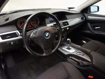 brugt BMW 525 d 3,0 Steptr.