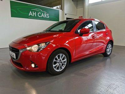 brugt Mazda 2 1,5 Sky-G 90 Vision