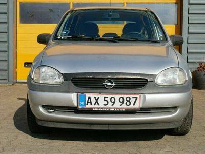 brugt Opel Corsa 1,4 Swing