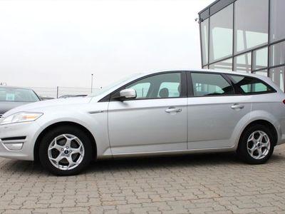 brugt Ford Mondeo 2,0 TDCI Aut. 140HK Stc